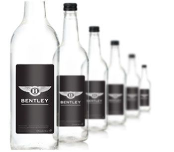 In addition, you may advise them about your branding requirements, which implies you can ask them for a specific label design for your white label water. With the use of promotional bottled water, it could create a large impact towards your event or business.