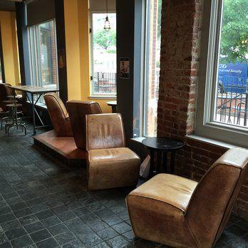 Ebenezers Coffeehouse - Washington, DC, United States