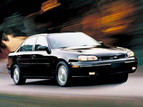 Отзывы об Oldsmobile Cutlass Ciera (Олдсмобиль Катлас Сиера)