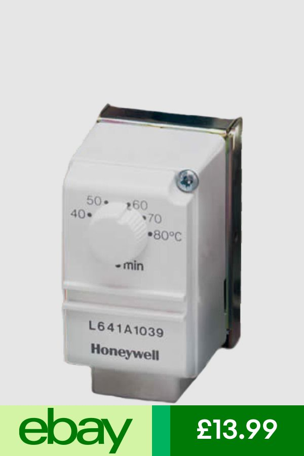 Honeywell Plumbing Home, Furniture & DIY #ebay | Products | Pinterest