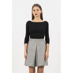 Basic Sweater #allblackeverything #minimalism