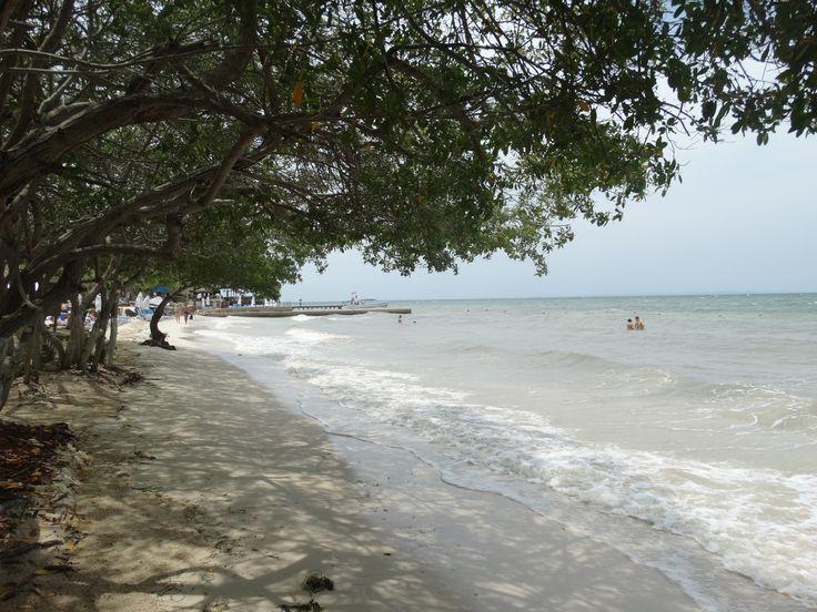 Isla del Encanto Cartagena COLOMBIA