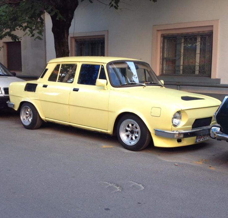 1975 Skoda S100