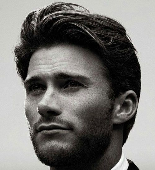Hairstyles For Boys 37 Medium Length Hairstyles For Men  Pinterest  Medium Length