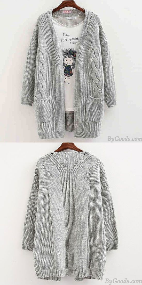 lange sweater only