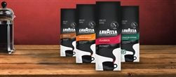 Lavazza Ground Coffee Variety Pack