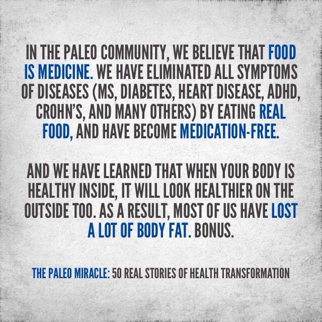 83 best Paleo Inspiration images on Pinterest Paleo, Fitness - new tribal blueprint diet