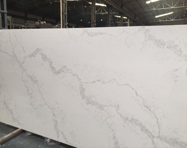 Calacatta White Quartz The Most Beautiful Marble Looking