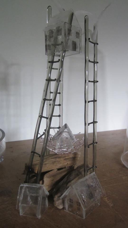 197 best Ladders - in Art \ Illustration images on Pinterest - ladders resume