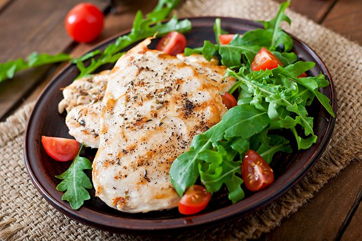 Day-Off Diet Lunches and Dinners: With this many options, planning out lunch and dinner for the week will be a breeze! Try one of these Day-Off Diet recipes for a...