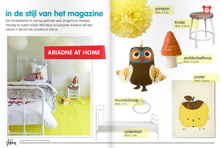 17 best images about magazine on pinterest for Magazine ariadne at home