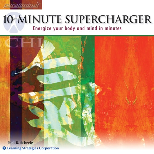 10-Minute Supercharger Paraliminal: Energize and become mentally alert in just 10 minutes     http://www.learningstrategies.com/Paraliminal/10Minute.asp