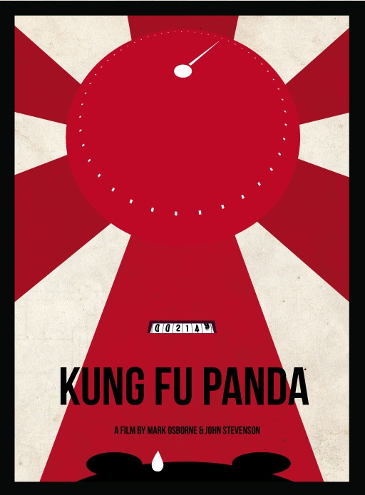 Kung fu TUBBY Panda