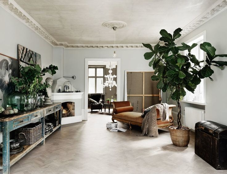 Check Out This Ridiculously Beautiful Home Of A Swedish Model — Bloglovin'—the Edit