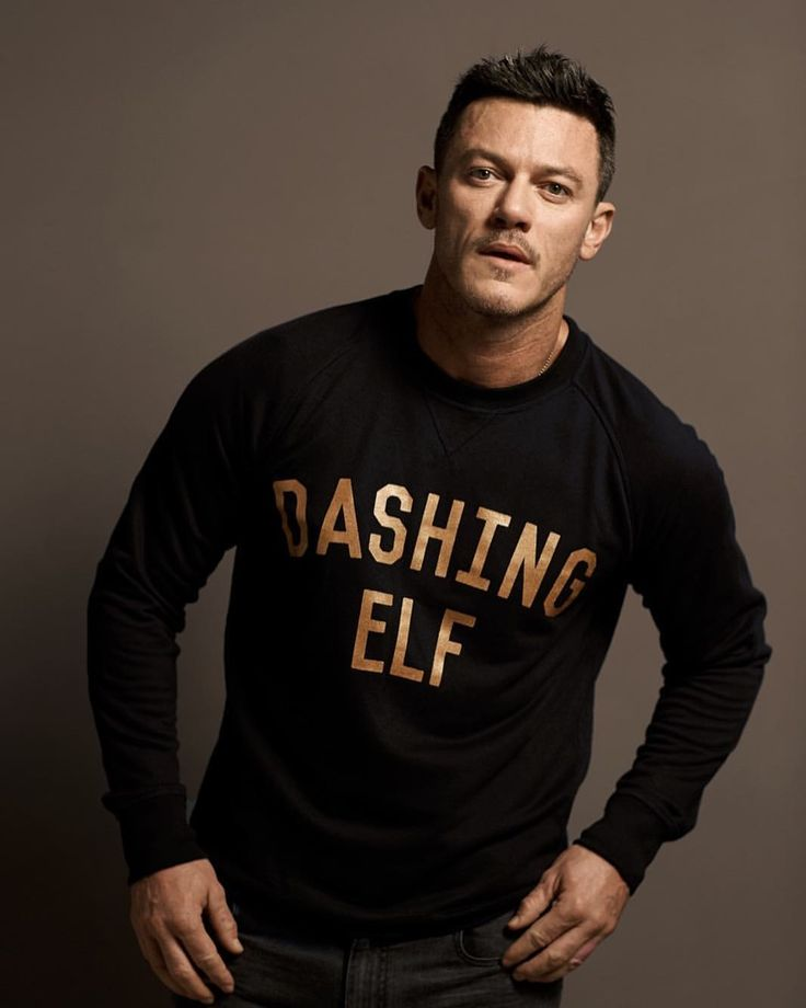 """39.6k Likes, 257 Comments - @thereallukeevans on Instagram: """"My @savechildrenuk @selfishmother Dashing Elf Christmas jumper is now available from The FMLY Store…"""""""
