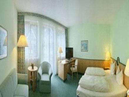Hotel Kastanienhof Erding Erding, Germany
