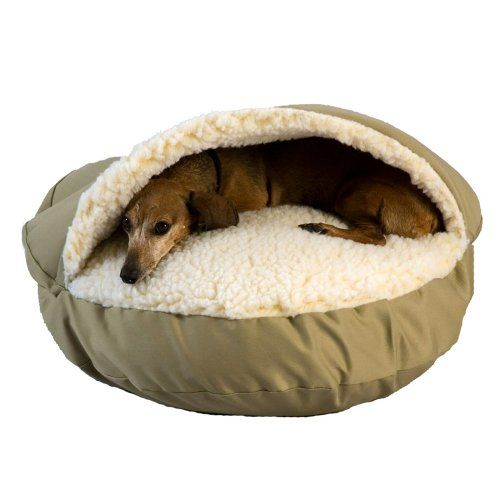 Snoozer Cozy Dog Cave - Dog Beds at Hayneedle