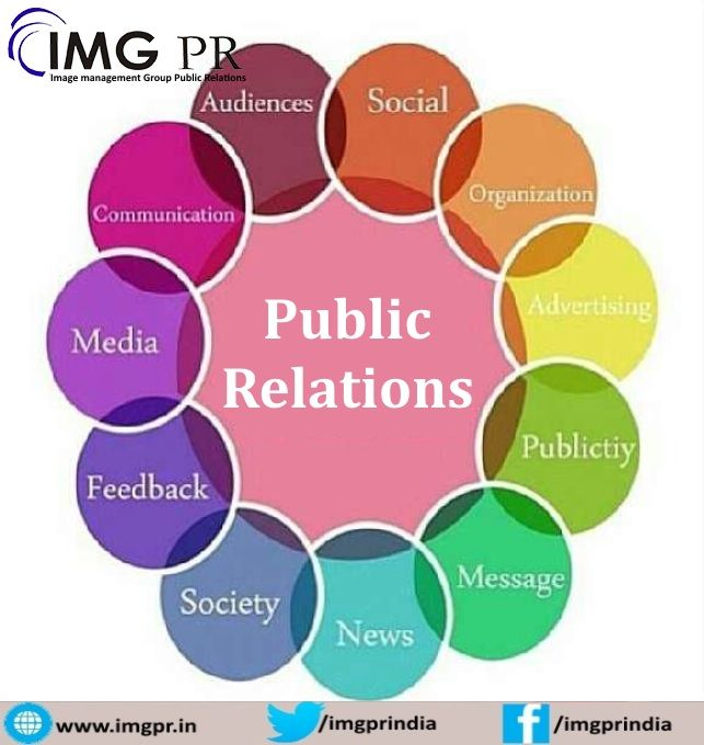 PR is extremely important, and being able to use it in the right way means everything. You have to market your success. For Public Relations service, Visit @www.imgpr.in  Image Management Group Public Relations - imgpr.in #Branding #Marketing #BrandBuilding #MarketingStrategy #Promotion #imgpr #publicrelations #pragency #imgprindia #trustedpragency #punjab #img #imgprchandigarh #mediarelations #publicrelation #brand #prcompany #reputationmanagement #content #contentmarketing…