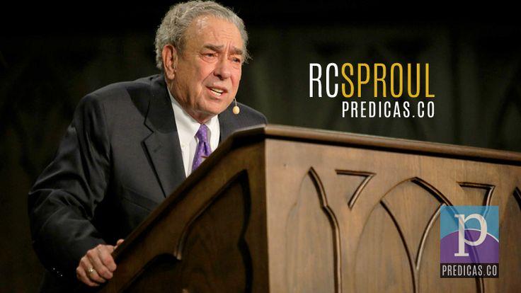 Predicaciones, sermones y estudios biblicos en Español de R.C. Sproul - Ligonier Ministries - Millenia, Orlando, FL, Estados Unidos
