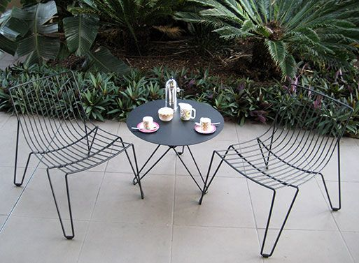 Tio Easy Chair — FURNISHINGS -- Better Living Through Design