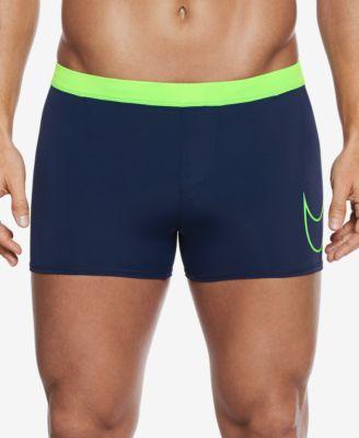 NIKE Nike Men'S Yield Metro Stretch Short Swim Trunks . #nike #cloth # swimwear