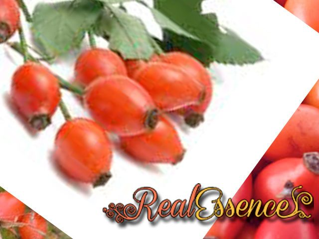 Rose Hip Seed Oil♥100% Pure Natural♥Reduce Wrinkles♥Anti Aging♥COLD-PRESSED♥10ml