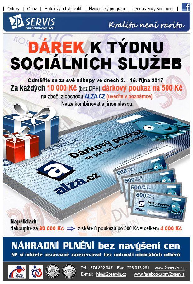★ ★ Máme pro vás dárkové poukazy Alza.cz ★ ★