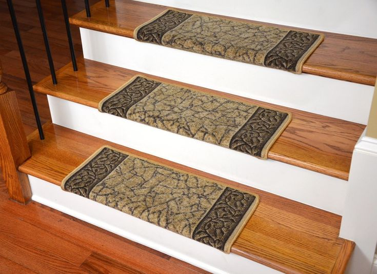 Best 25 Stair Treads Ideas On Pinterest Carpet Treads