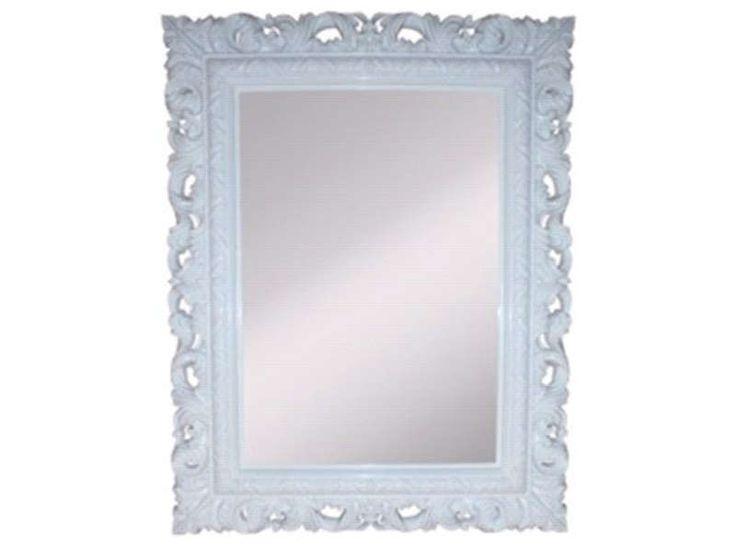 1000 id es propos de miroir conforama sur pinterest for Miroir long blanc