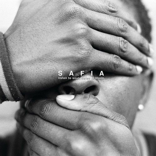"""Listen to Soul, Listen to Blues"" by SAFIA."