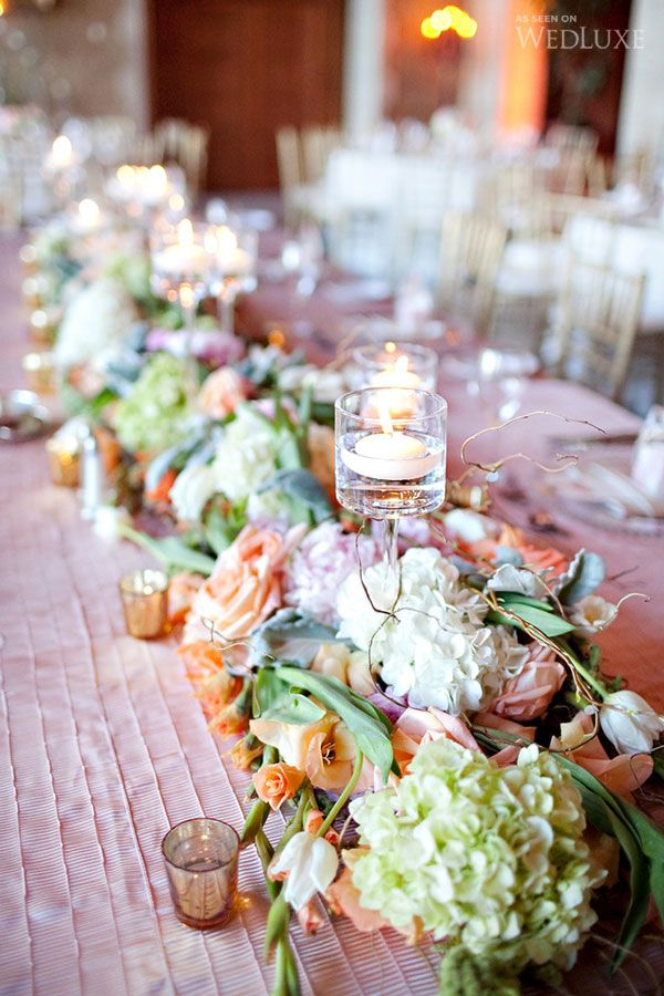 Wendy and Ian at Fairmont Banff Springs Hotel. Florals by Fabloomosity
