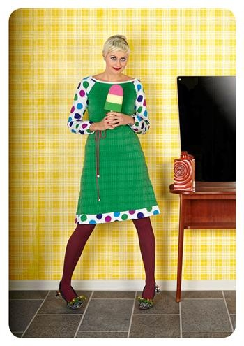 Margot dress Vicky 00506