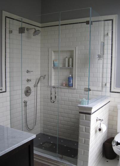 Přes 25 nejlepších nápadů na téma Shower Enclosure Guides na - bing steam shower