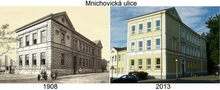 Mnichovická ulice