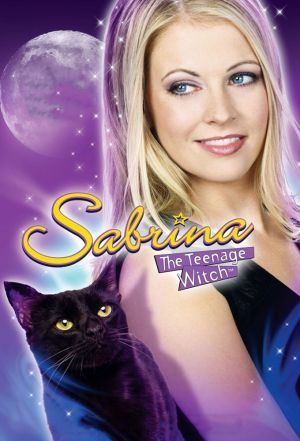 """Sabrina, the Teenage Witch"" (Sabrina, la bruja adolescente) 