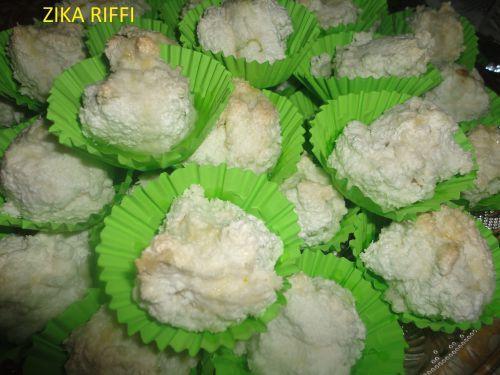 Gâteaux secs - Cuisine De Zika II
