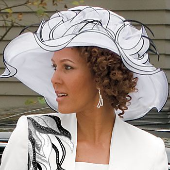 fashionable+hats | ... » Blog Archive » You Should Keep These Fashion Hats for Women