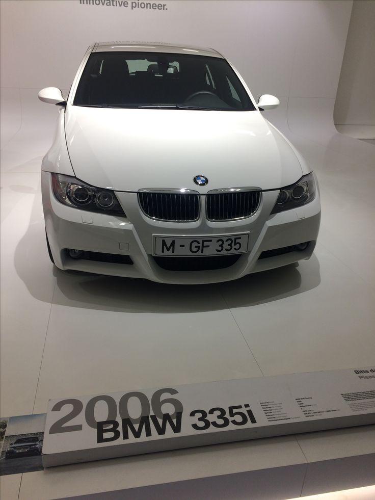 Pin van SaidEmre Burgucu op BMW MUSEUM MÜNCHEN