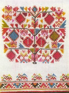 Bulgarian embroderie - Google Търсене