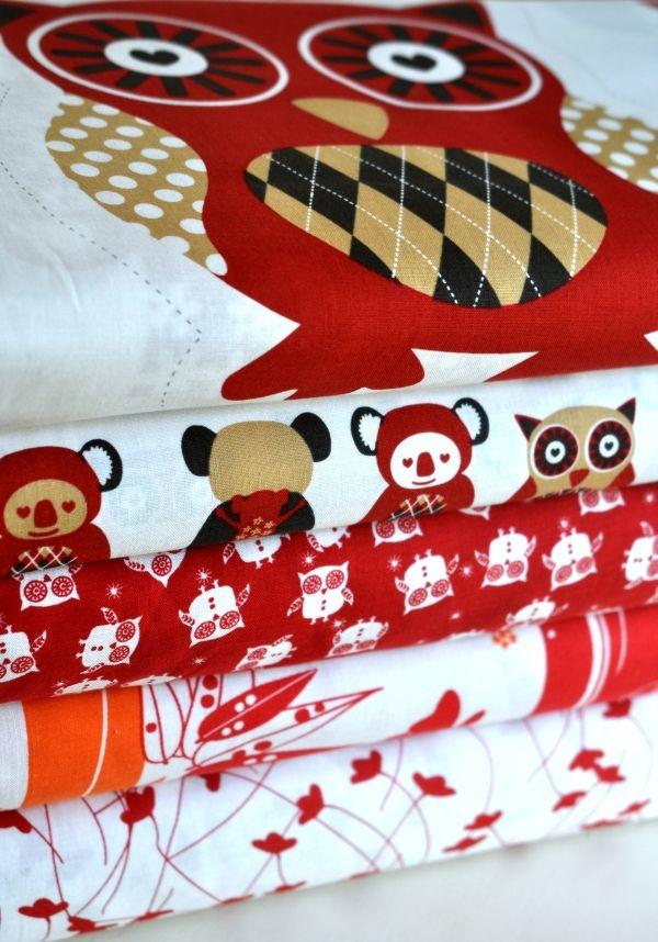 Owl & Koala/Hawthorne Threads