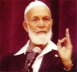 Video Lecture Collection of Sheikh Ahmed Deedat