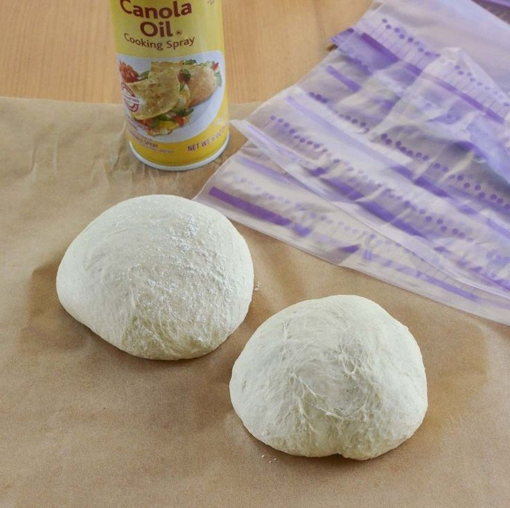 How To Freeze Pizza Dough