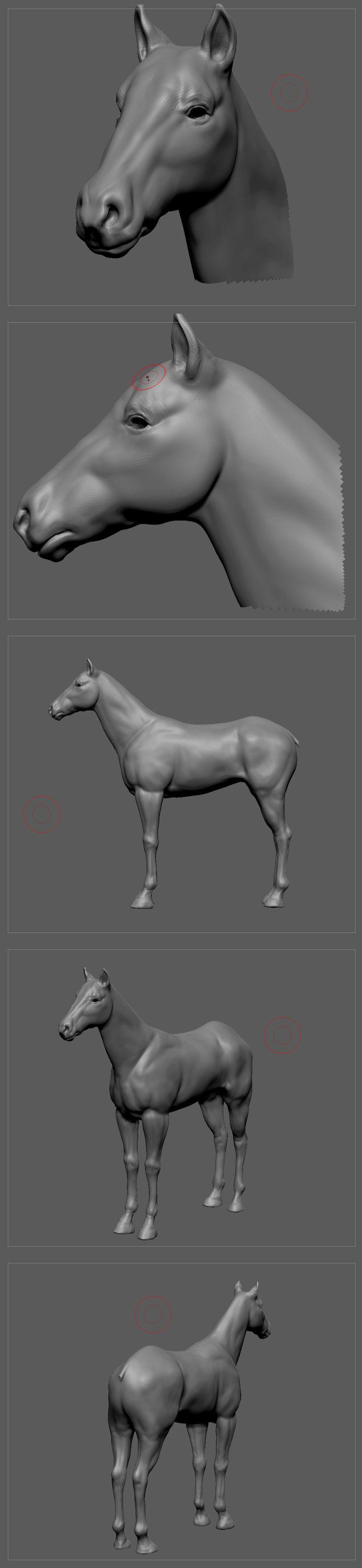 Horse_ WIP_v01