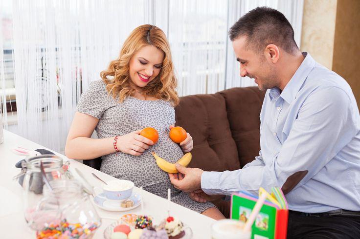 Encuentra los mejores tips para comer si padeces de diabetes gestacional.