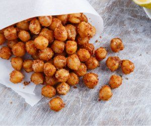 How to Make Chickpeas Taste Like Cheetos