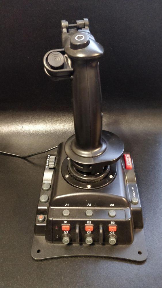 vkb sim gladiator joystick