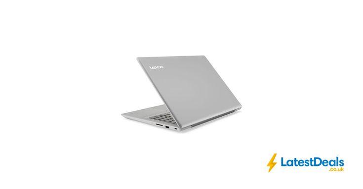 "LENOVO IdeaPad 320s-14IKB 14"" Laptop - Grey, £329.99 at PC World"
