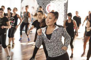 Fitness Health Body Fun Energy Dance Madonna Hardcandy Sport Lifestyle