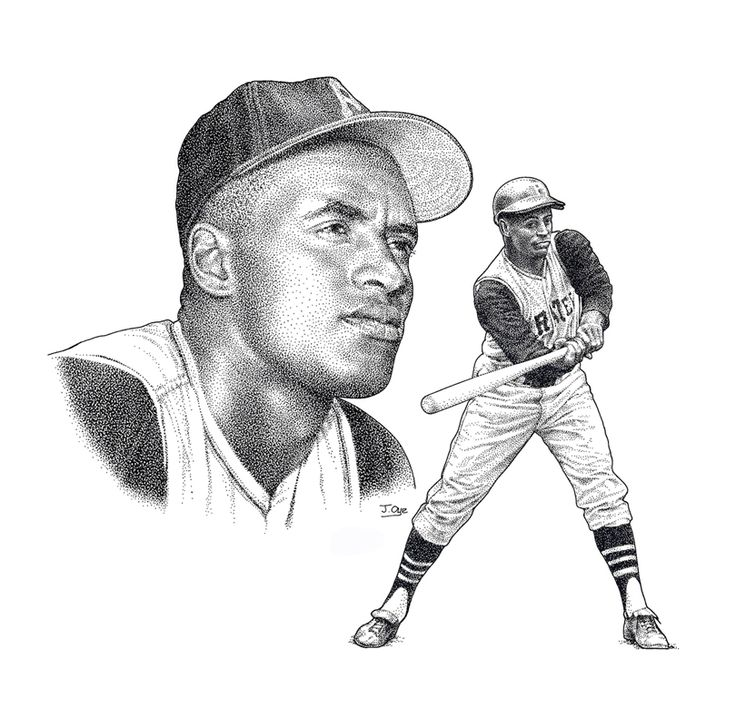 1000 images about sports pirate roberto clemente on for Roberto clemente coloring page