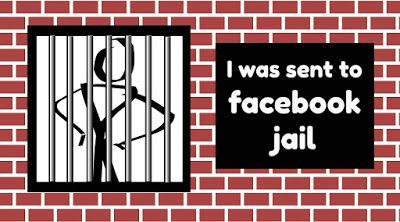 News, Print, Poetry: I Was Sent to Facebook Jail